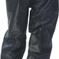 Spodnie przeciwdeszczowe oxford rain seal czarny