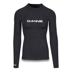 Lycra dakine heavy duty ls snug fit black 2019