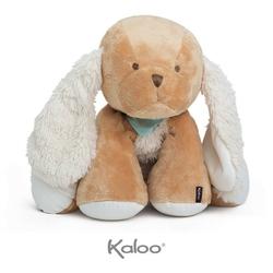 Kaloo les amis - piesek  brązowy 19 cm w pudełku