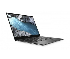 Dell XPS 9380 Win10Home i7-8565U512GB16GBIntel UHD13.3FHDKB-BacklitSilver2Y NBD