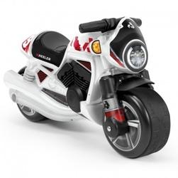 Jeździk pchacz motorek biegowy wheeler injusa