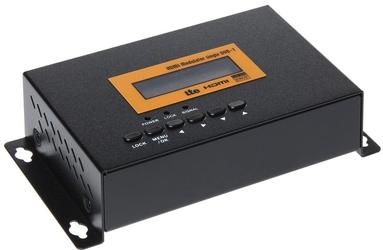 Modulator cyfrowy hdmi do dvb-t sph-hdmod1 lte usb - szybka dostawa lub możliwość odbioru w 39 miastach