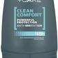 Dove men clean comfort, dezodorant, roll-on, 50ml