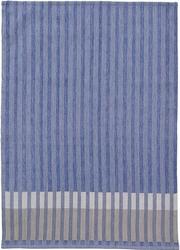 Ręcznik kuchenny grain niebieski