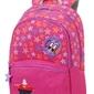 Plecak samsonite color funtime różowy - stars forever