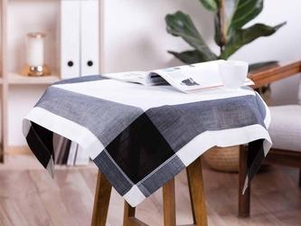 Obrus  serweta na stół altom design moderno 80 x 80 cm
