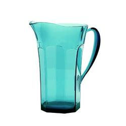Guzzini - belle epoque - dzbanek,niebieski - niebieski