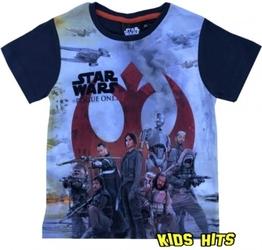 Koszulka star wars rogue one i 4 lata