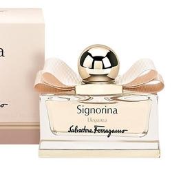 Salvatore ferragamo signorina eleganza perfumy damskie - woda perfumowana 100ml - 100ml