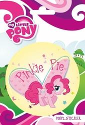 My Little Pony - Pinkie Pie - naklejka