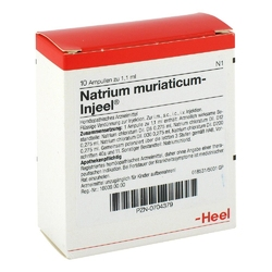 Natrium muriat. injeele