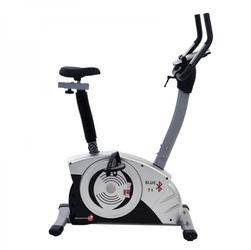 Christopeit blue t1 rower elektromagnetyczny stacjonarny