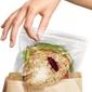 Robaczywe torebki śniadaniowe