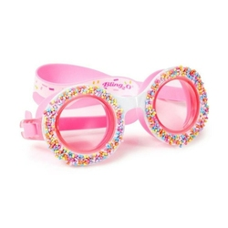 Okulary pływackie bling2o - posypka cukrowa