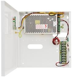 Zasilacz buforowy do 9 kamer hd pulsar psdcb09129c - szybka dostawa lub możliwość odbioru w 39 miastach