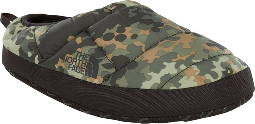 Buty męskie the north face nse tent mule iii t0awmg5pw