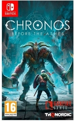 Koch gra ns chronos before the ashes