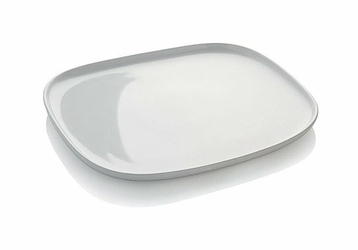 Półmisek Ovale 32 cm brudna biel