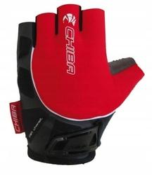Rękawiczki chiba air chanel czerwone
