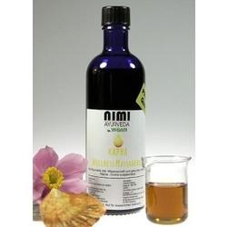 Olejek do masażu kapha 200 ml premium ayurvedic oil nimi
