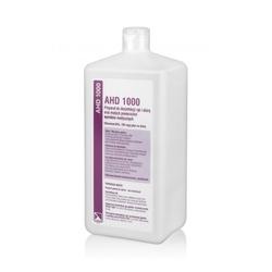 Płyn do dezynfekcji ahd 1000 1l