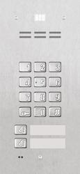 Aco fam-p-2npzsacc panel pod tynk 2-rodzinny czyt. brel. zamek szyfr. - możliwość montażu - zadzwoń: 34 333 57 04 - 37 sklepów w całej polsce