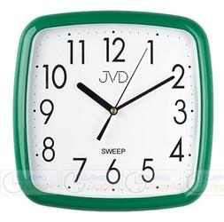 Zegar ścienny jvd hp615.15 płynący sekundnik