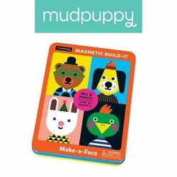 Magnetyczne postacie Buźki 4+, Mudpuppy