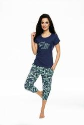 Rossli sal-py-1044 piżama damska