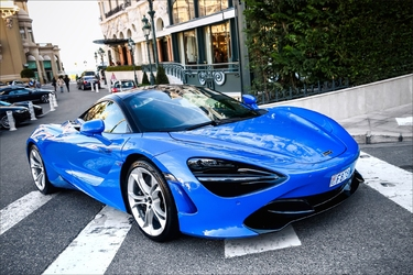 Fototapeta super car 4785