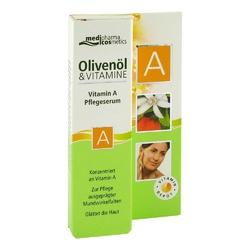 Olivenoel vitamin a pflegeserum