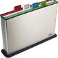 Deski do krojenia w etui index advance large stalowy