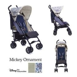 Wózek spacerowy disney by easywalker - mickey ornament
