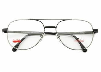 Okulary oprawki korekcyjne unisex liw lewant 3750