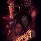 Strażnicy galaktyki vol. 2 bohaterowie - plakat premium wymiar do wyboru: 21x29,7 cm