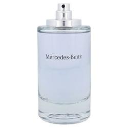 Mercedes-benz perfumy męskie - woda toaletowa 120ml flakon