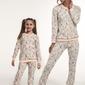 Cornette 163233 polar bear piżama damska