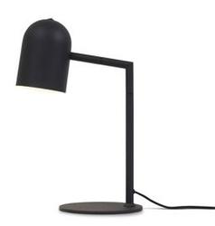 Its about romi :: lampa stołowa marseille 45,5cm, czarna