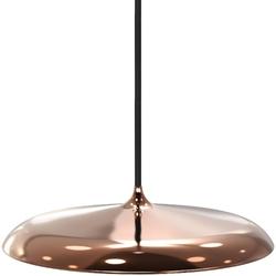 Design for the people :: lampa wisząca artist miedziana śr. 25 cm