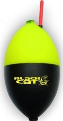 Black cat spławik buoy 100g