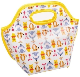 Zak disney lunch bag kubuś puchatek