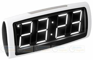 ZEGAR prądowy - budzik JVD SB 1819.7