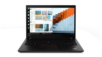 Lenovo ultrabook thinkpad t490 20n2006gpb w10pro i5-8265u8gb512gbint14.0 fhdblack3yrs os