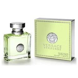 Versace versense perfumy damskie - woda toaletowa 100ml - 100ml