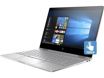 Hp laptop spectre x360 13-ae001nw 13.3 i5-8250u  8gb  256gb ssd  2wa12ea