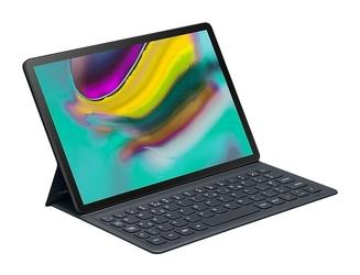 Samsung Etui Keyboard Book Cover Tab S5e czarne