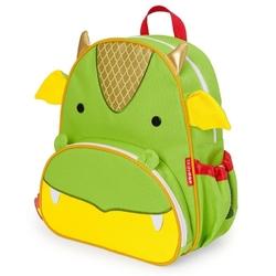 Skip hop plecak zoo smok, 3+