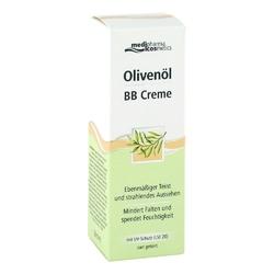 Olivenoel bb krem