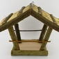 Karmnik dla małych ptaków knr1