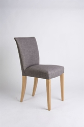Krzesło tapicerowane more gr2 tkaninowa - 2